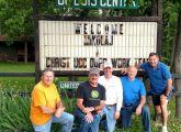 Christ UCC Dupo Provides TLC