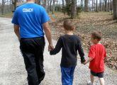 Father-Son Retreat -- April 13-15