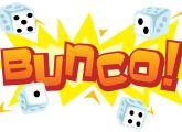 Bunco Night -- Saturday, February 9 -- Save the Date