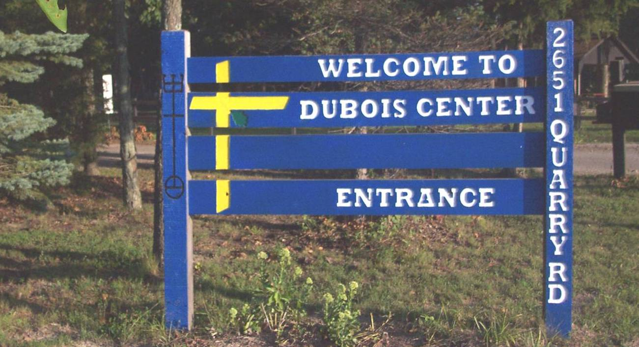 DuBois Center
