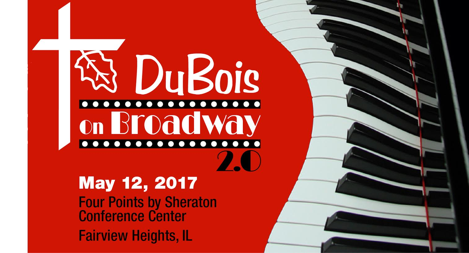 Dubois on Broadway Logo