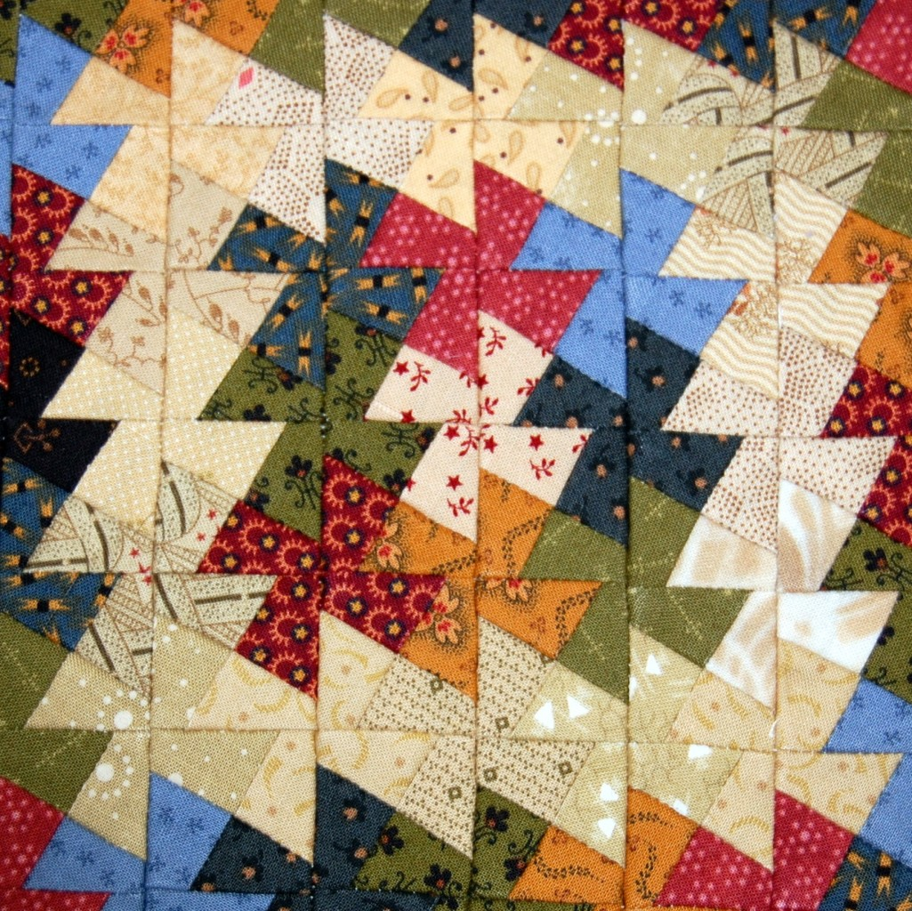 Calling All Quilters! | DuBois CenterQuilt Drawing Program