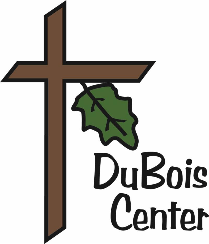 DuBois Center Logo