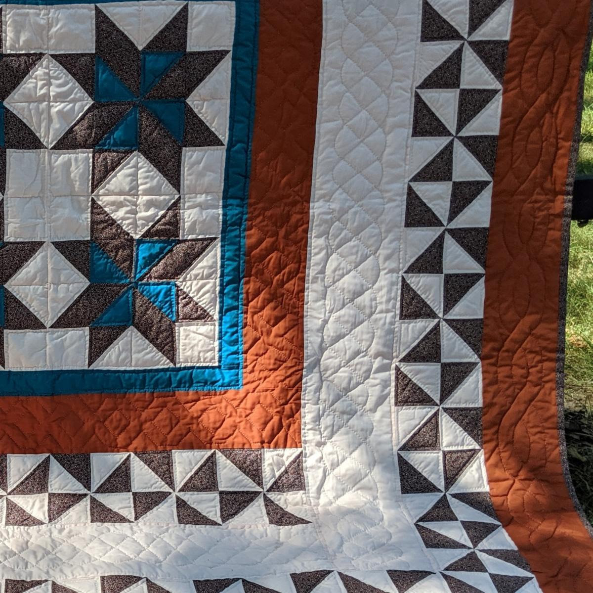 It's Quilt Time! | DuBois CenterQuilt Drawing Program