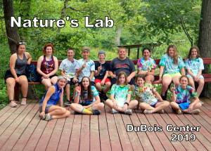 4.2 Nature's Lab