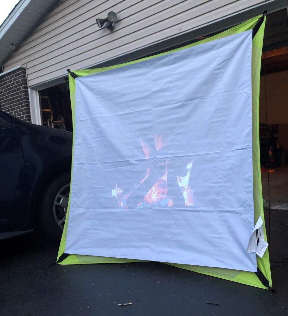 Drive-In Virtual Campfire 2 - CR