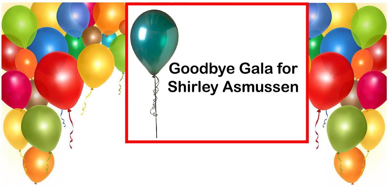 Goodbye Gala