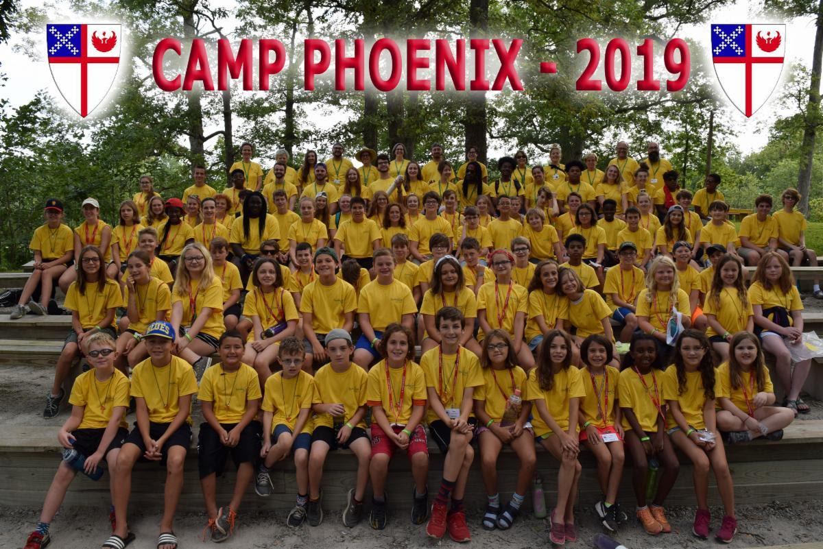 Camp Phoenix