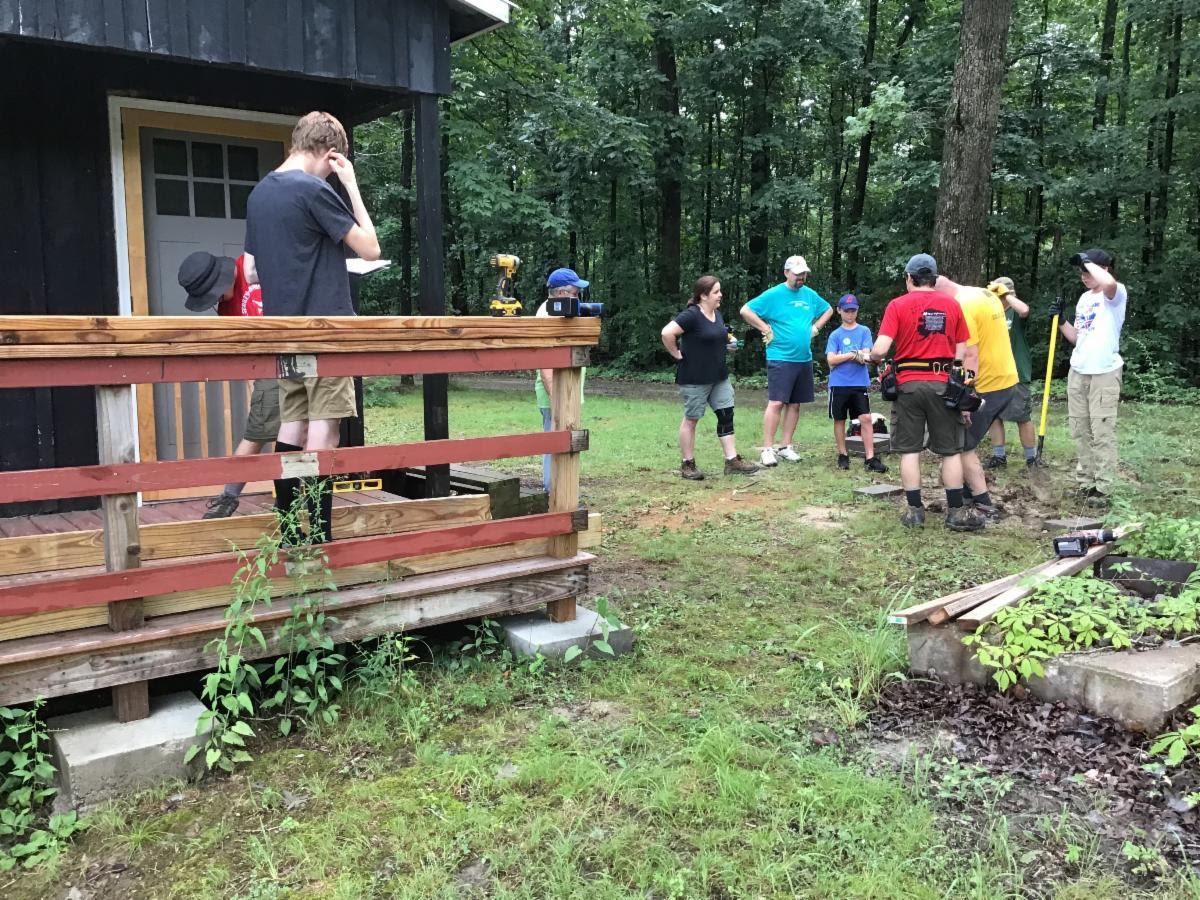 Deer Run Cabin 3