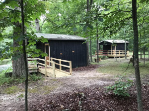 Deer Run Cabin 6