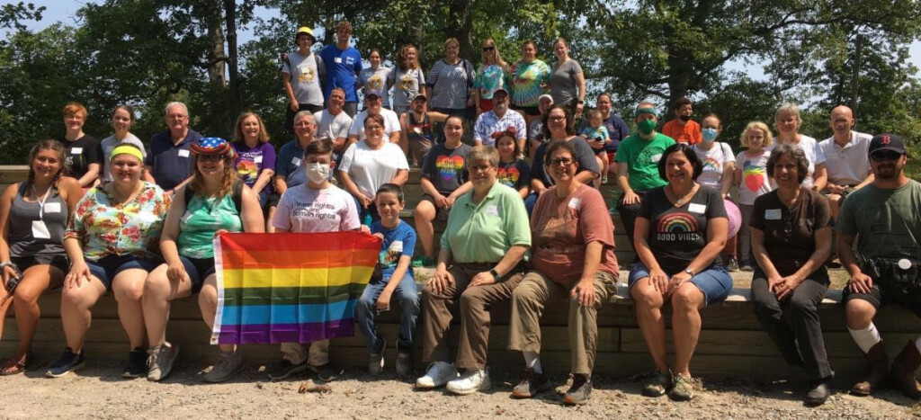 Rainbow Camp 2021